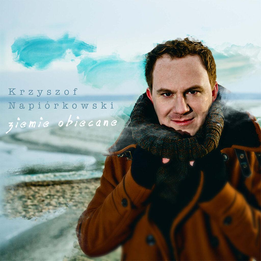 Krzysztof Napiórkowski krzysztof napiorkowski ziemie obiecane