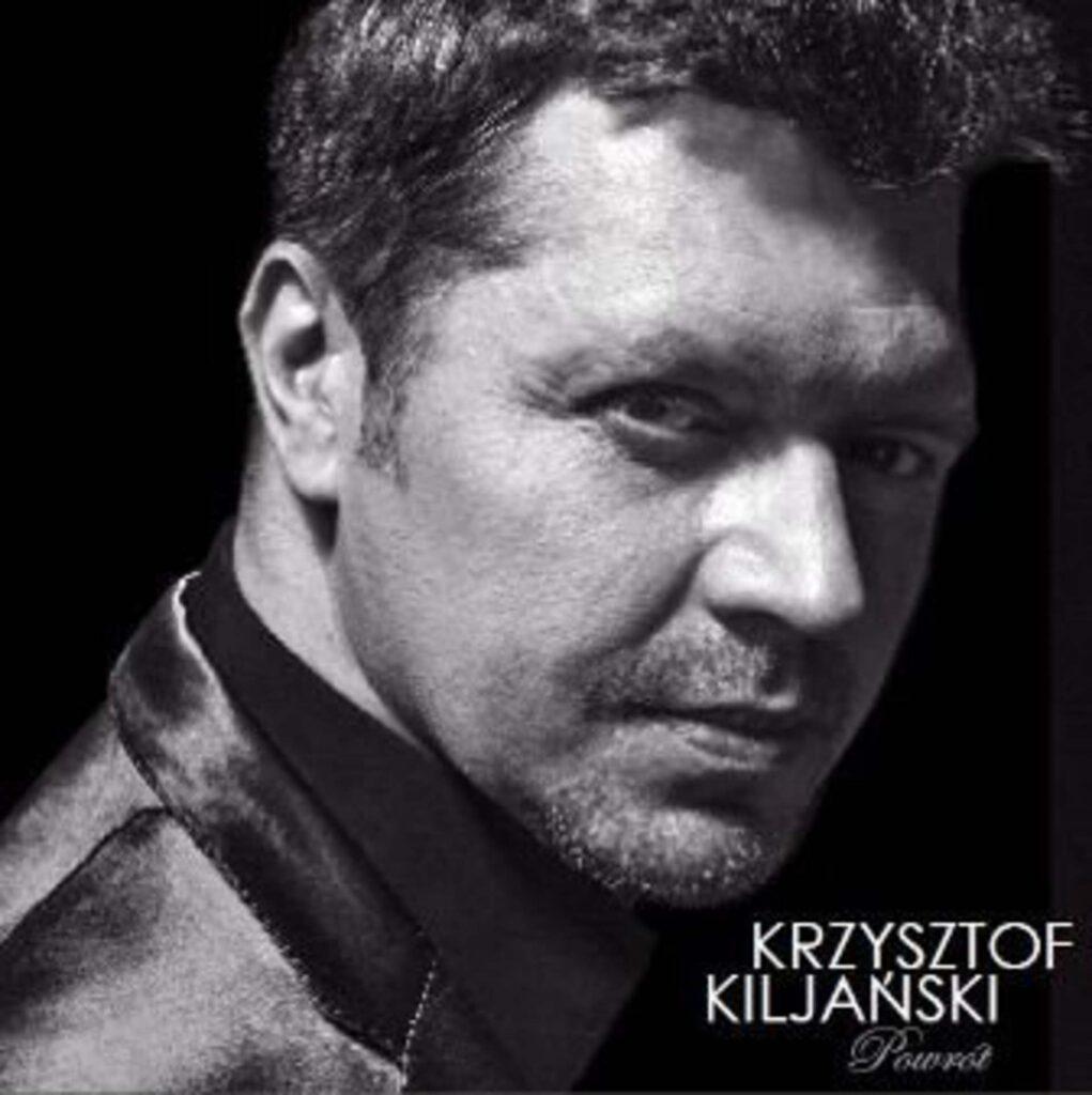 Krzysztof Napiórkowski powrot kiljanski