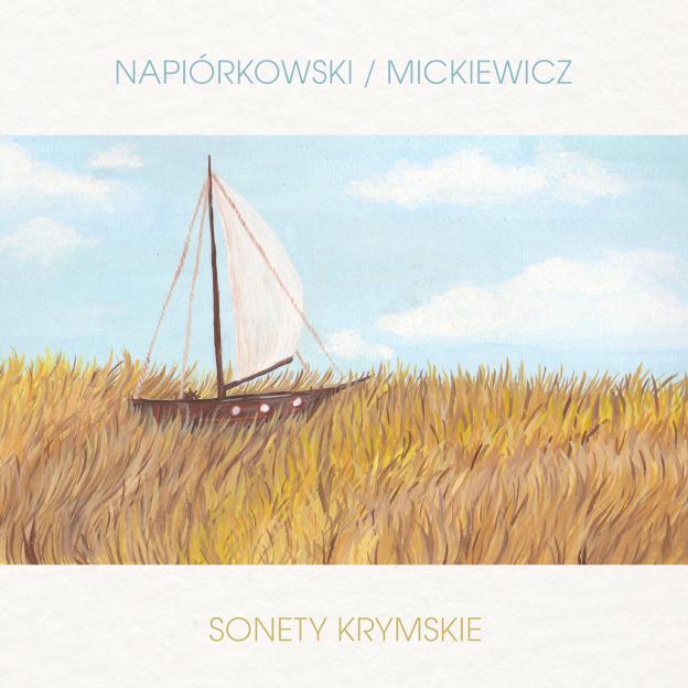Krzysztof Napiórkowski okladka