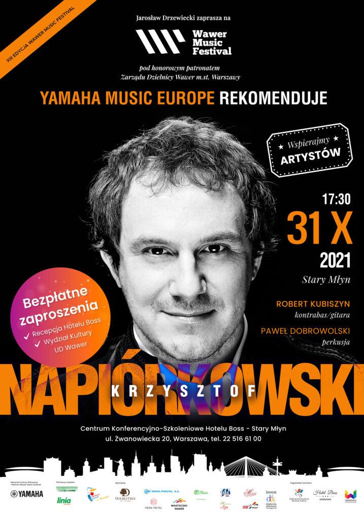 Krzysztof Napiórkowski KNap